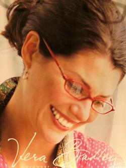 Vera Bradley Designer Frames